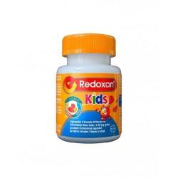 Redoxon_Kids 60 Çiğnenebilir Tablet