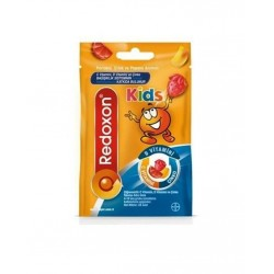 Redoxon_Kids Çiğnenebilir Form 25 Adet