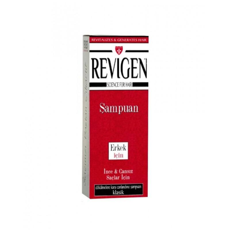 Revigen For Men Dökülme Karşıtı 300 ml Şampuan