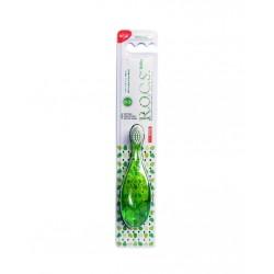 Rocs Baby Diş Fırçası Extra Soft (0-3 Yaş Yeşil )
