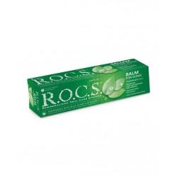 Rocs Gum Balm Dişeti İçin Balsam Macunu 75 ml Diş Macunu