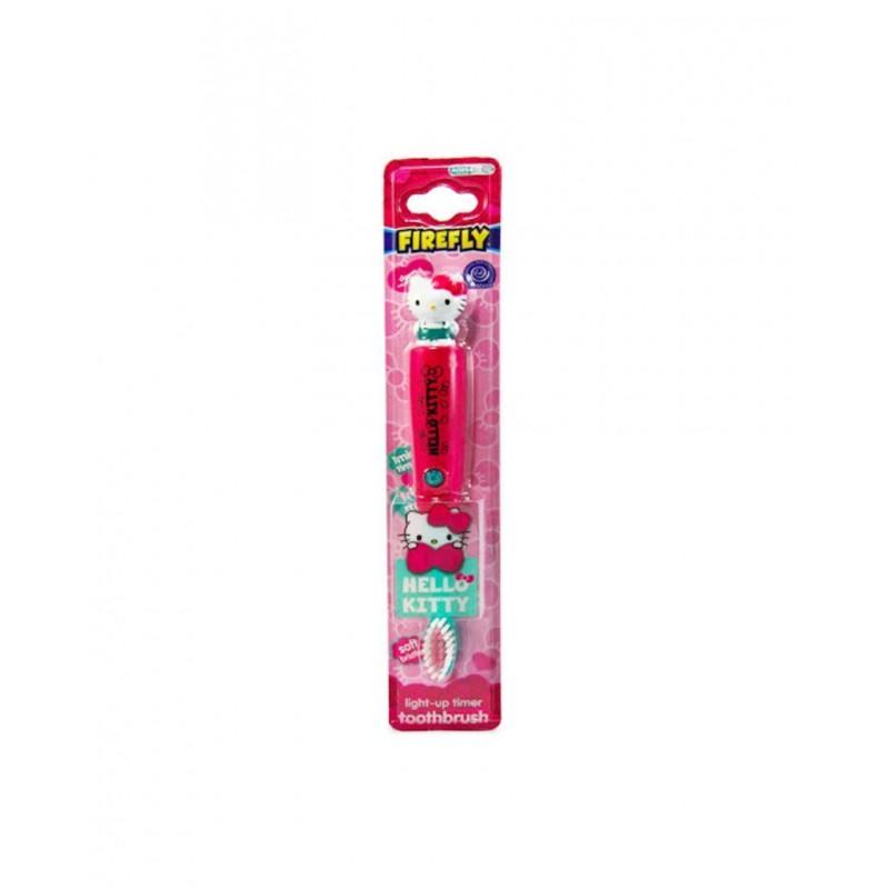 Rocs Hello Kitty Işıklı 3+ Yaş Diş Fırçası