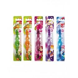 Rocs Kids Çocuklar İçin Extra Soft Diş Fırçası 3-7 Yaş