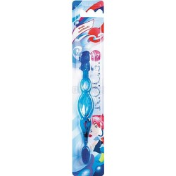 Rocs Kıds Çocuklar İçin Extra Soft Diş Fırçası (3-7 Yaş Mavi)