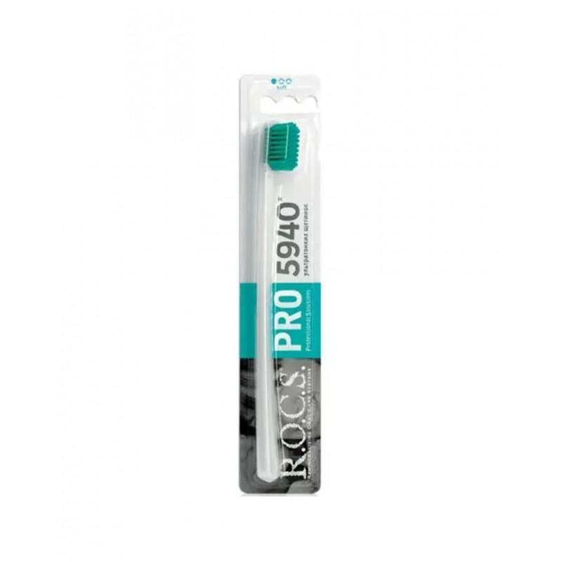 Rocs Pro 5940 Yumuşak Diş Fırçası