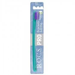 Rocs Pro Brackets & Ortho Diş Fırçası