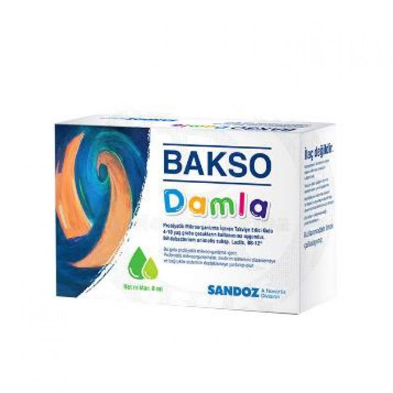 Bakso Damla 8 ml