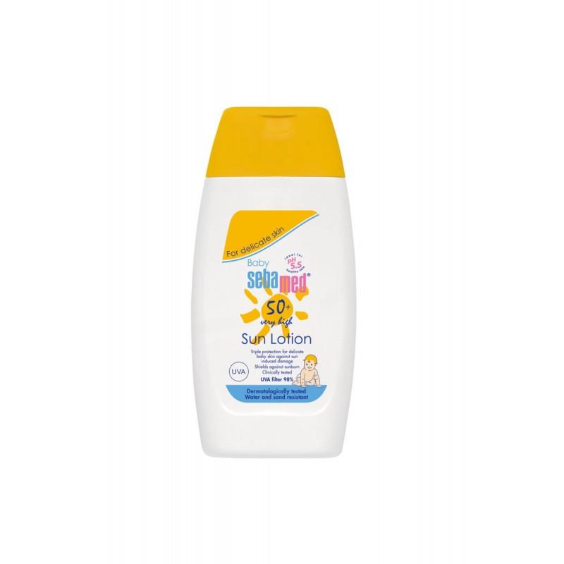 Sebamed Baby Güneş Losyonu Spf50 150 ml