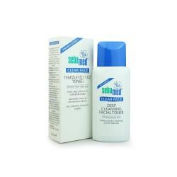 Sebamed Clear Face Temizleme Yüz Toniği 150 ml
