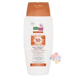 Sebamed Güneş Losyonu Spf50 150 ml
