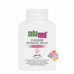 Sebamed İntim Temizleme (ph-3,8) 200 ml