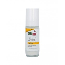 Sebamed Roll-On Balsam Deodorant 50 ml