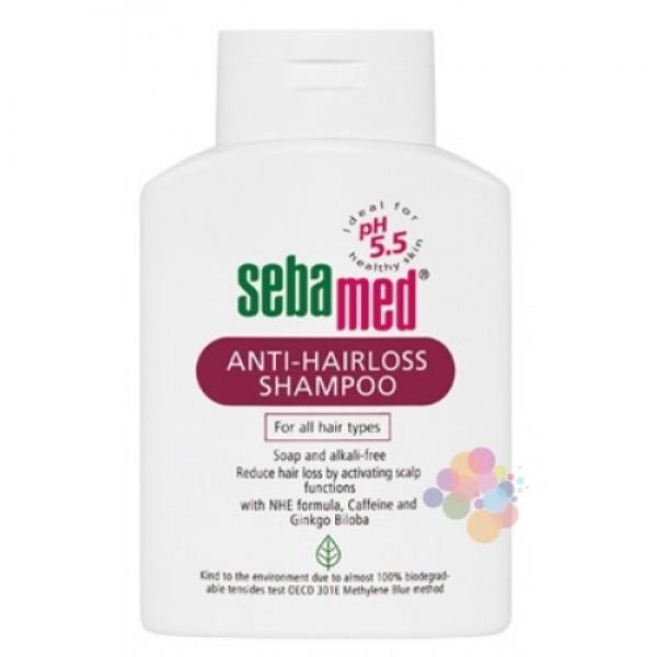 Sebamed Saç Dökülme Önleyici Şampuan 200 ml