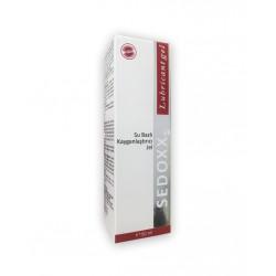 Sedoxx Su Bazlı Kayganlaştırıcı Jel 50 ml