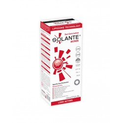 Solante Acnes Spf50 Losyon 150 ml