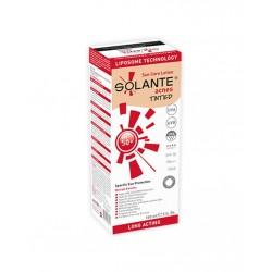 Solante Acnes Tinted Spf50 Losyon 150 ml