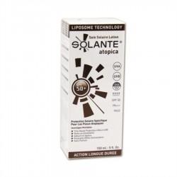 Solante Atopica Spf50 Losyon 150 ml