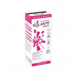 Solante Babies Spf30 Losyon 150 ml