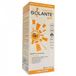 Solante Gold Spf50 Losyon 150 ml
