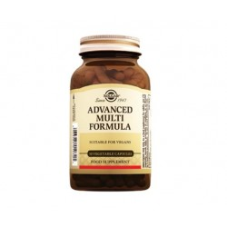 Solgar Advanced Multi Antioxidant Formula 30 Kapsül