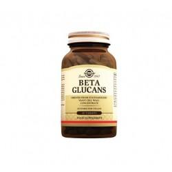 Solgar Beta Glucans 60 Kapsül