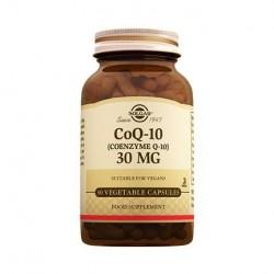 Solgar Coenzyme Q-10 30 mg 30 Kapsül