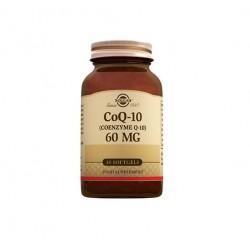 Solgar Coenzyme Q-10 60 mg 30 Softgel
