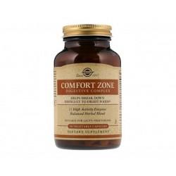 Solgar Comfort Zone Digestive Complex 90 Kapsül