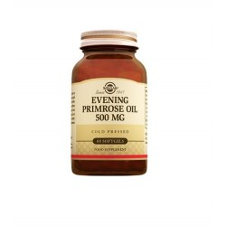 Solgar Evening Primrose Oil 500 mg 60 Softjel