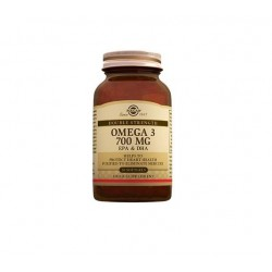 Solgar Omega-3 700 mg 60 Softjel