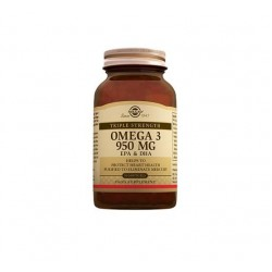 Solgar Omega-3 950 Mg 100 Softgel