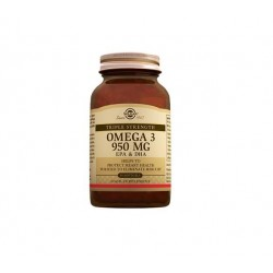 Solgar Omega-3 950 mg 50 Softjel