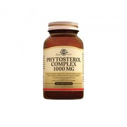 Solgar Phytosterol Complex 1000 mg 100 Kapsül