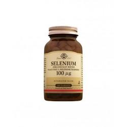 Solgar Selenium 100 mcg 100 Tablet