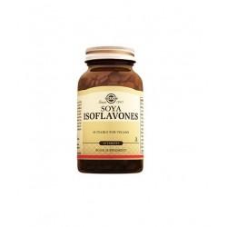 Solgar Soya İsoflavones 60 Tablet