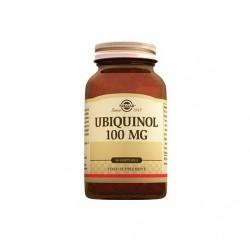 Solgar Ubiquinol 100 mg 50 Softgel