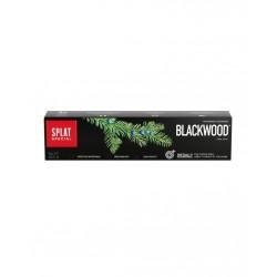 Splat Blackwood Siyah Diş Macunu 75 ml