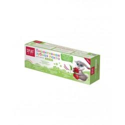 Splat Çocuk Diş Macunu 2-6 yaş Çilek-Kiraz