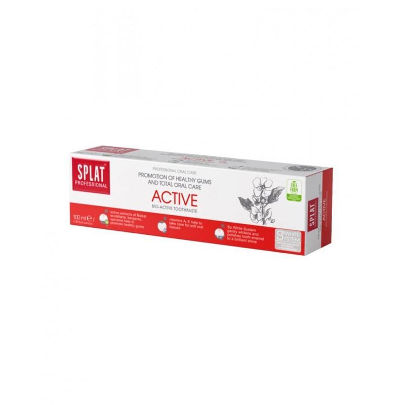 Splat Professional Active Diş Macunu 100 ml