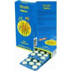 Strath 40 Tablet