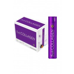 Suda Collagen Plum Flawor 40 ml x 30 Shots