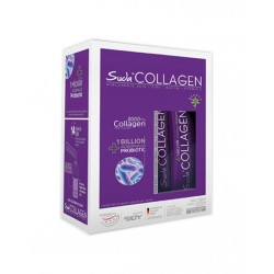 Suda Collagen Probiotic 14 Saşe x 10 gr Karpuz