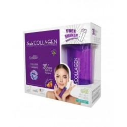 Suda Collagen Probiotic 30 Saşe x 10 gr Mandalina & Mango