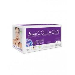 Suda Collagen Probiotic 90 Tablet