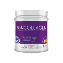 Suda Collagen Probiotic Ananas 300 gr