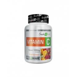 Suda Vitamin C 1000 mg 60 Kapsül