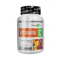 Suda Vitamin Vitamin C 1000 mg 60 Kapsül
