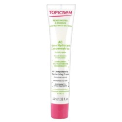 Topicrem AC Compensating Moisturizing Cream 40 ml