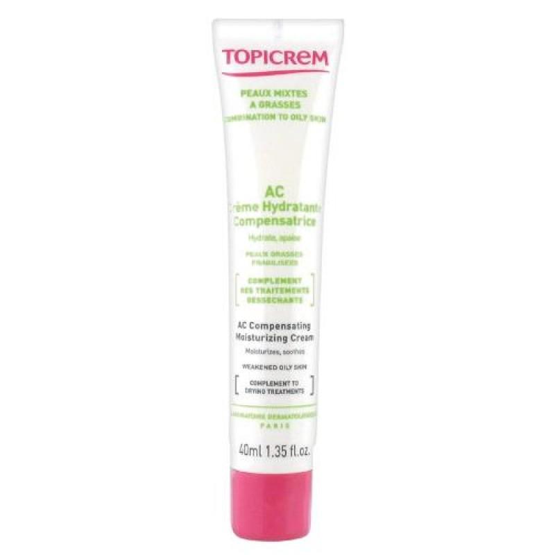Topicrem AC Compensating Moisturizing Cream 40 ml