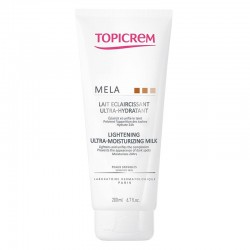 Topicrem Mela Lightening Ultra Moisturizing Milk 200 ml